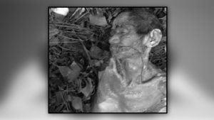 डडेल्धुरामा पानी जमेको खाल्टोमा पुरुषको शव फेला, पहिचान हुन सकेन