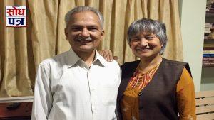 एक महिनापछि बाबुराम र हिसिला यमी भए कोरोना मुक्त