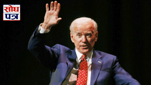 "Biden takes Michigan; says ""clear we will win"""