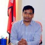 मुख्यमन्त्री महेन्द्रबहादुर शाही