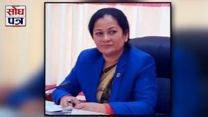 'प्रधानमन्त्री ज्यु प्रदेश खारेज गरौँ, प्रत्यक्ष निर्वाचित कार्यकारी बनाऔं': नेतृ पाल