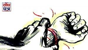 विवाहित महिलालाई बलात्कार गरेको आरोपमा दार्चुलामा एक जना प्रहरीको नियन्त्रणमा