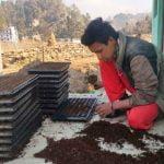 सुदूरपश्चिममा प्राङ्गारिक कृषि प्रणाली सुरु गरिँदै