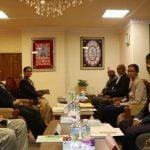 थारुवान संघर्ष समिति-सरकार वार्ता