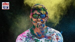 US Ambassador Berry extends best wishes on Holi