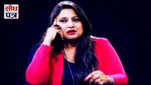 दीपाश्री निरौलालगायतको फेसबुक ह्याक गरेको आरोपमा १४ वर्षीय बालक पक्राउ