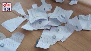 आन्दोलित पत्रकारले मनोनयन पत्र च्याते पछि बैतडीमा पत्रकार महासंघको निर्वाचन अवरुद्ध !